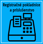Eshop pre registarčné pokladnice