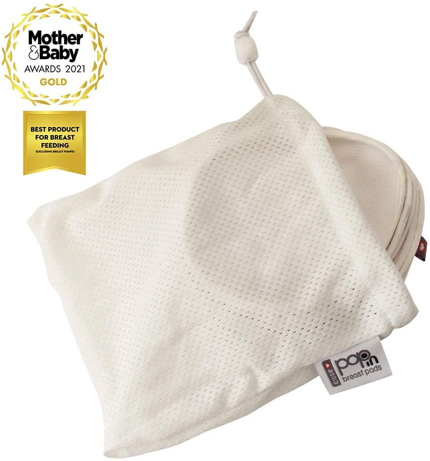 Prsné vložky pre dojčiace ženy