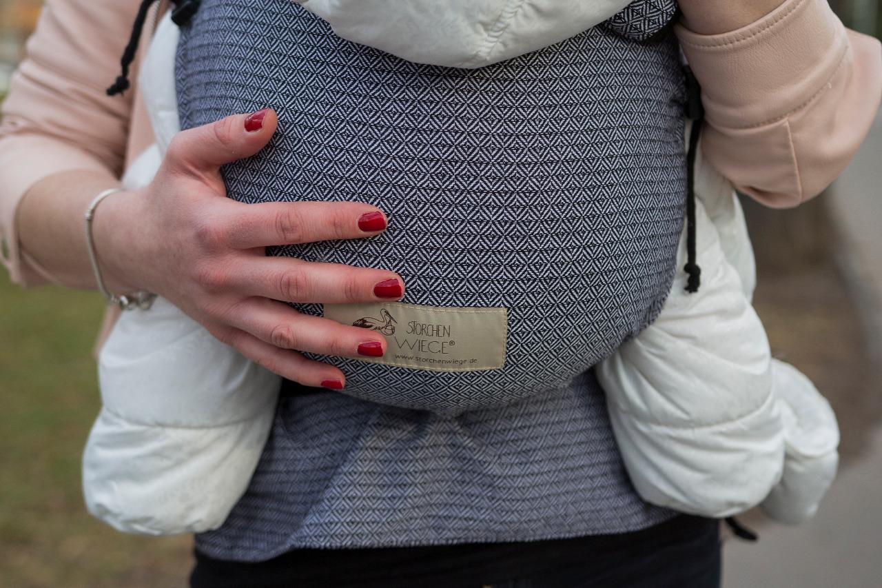 Nosič pre novorodenca