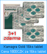 Kamagra Gold 100mg 16ks tablet
