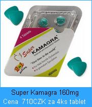 Super Kamagra 160mg