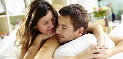 Zvýšení sexuální výkonnosti