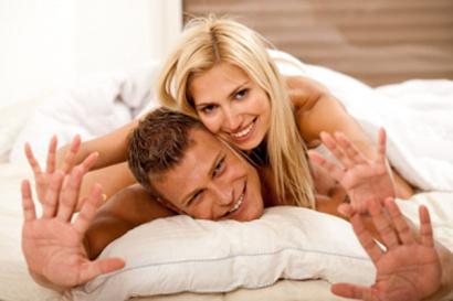 Silné afrodiziakum na zlepšení erekce pro muže