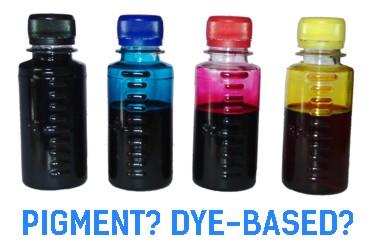 pigment?
