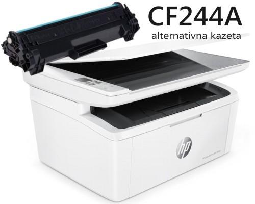 Toner pre tlačiarne HP LaserJet Pro M15a, M15w, M28a, M28w