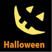 Všetko na halloweensku párty