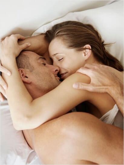 Zvýšenie sexuálnej výdrže