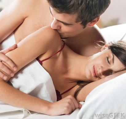Silné afrodiziakum na zlepšenie erekcie pre mužov