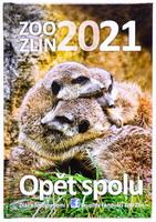 Diář Zoo Zlín 2021