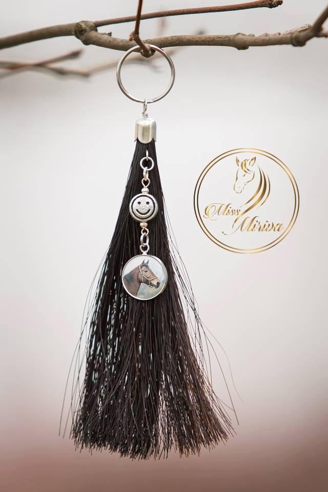 Přívěsky na klíče z kolekce Epeius Miss Miriva