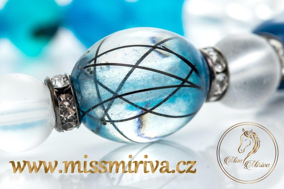 Korálky Eggs Miss Miriva