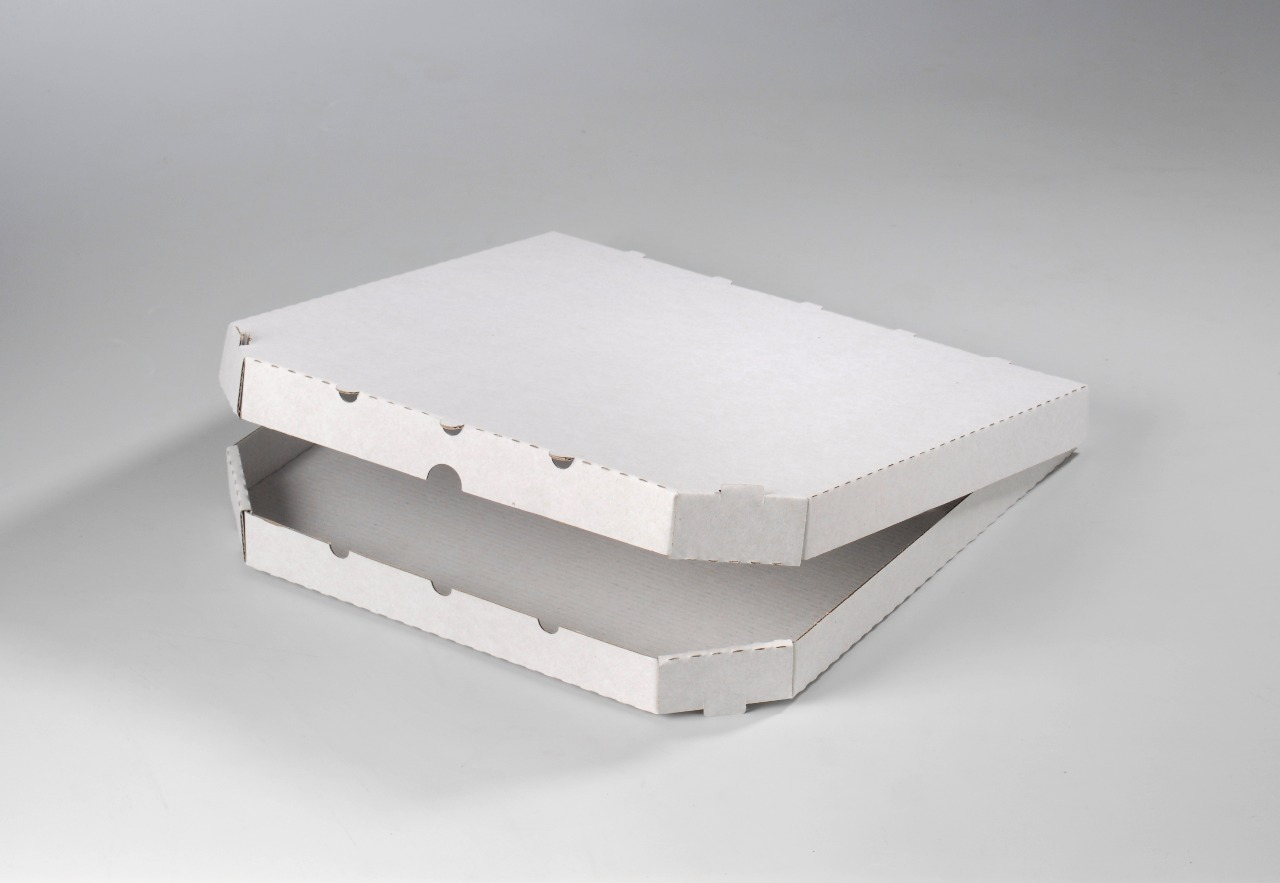 Pizza box model TREVISO