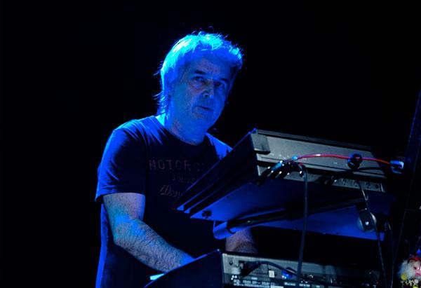 Řemen klávesy-Standa Hoffman