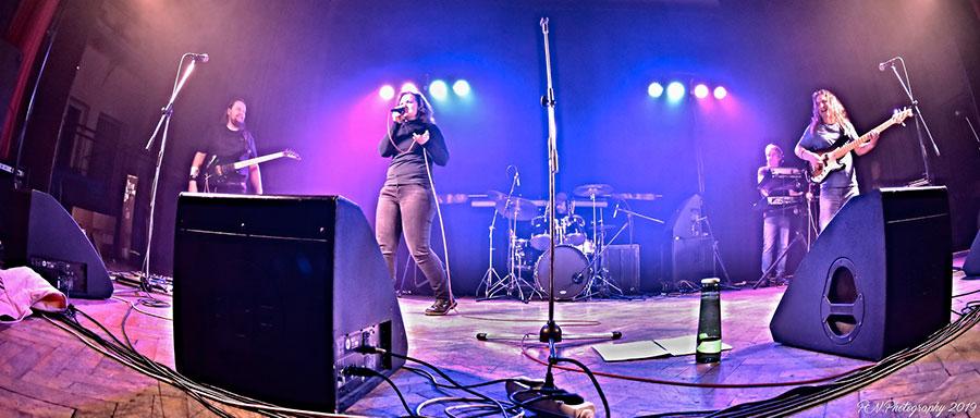 Řemen-aktuální koncerty a akce