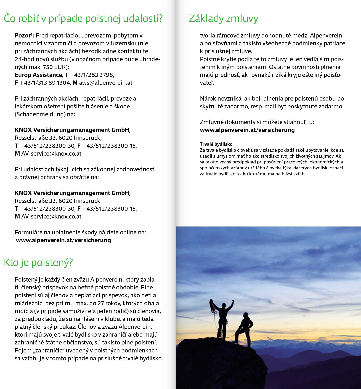 Poistné podmienky 2021 str.8