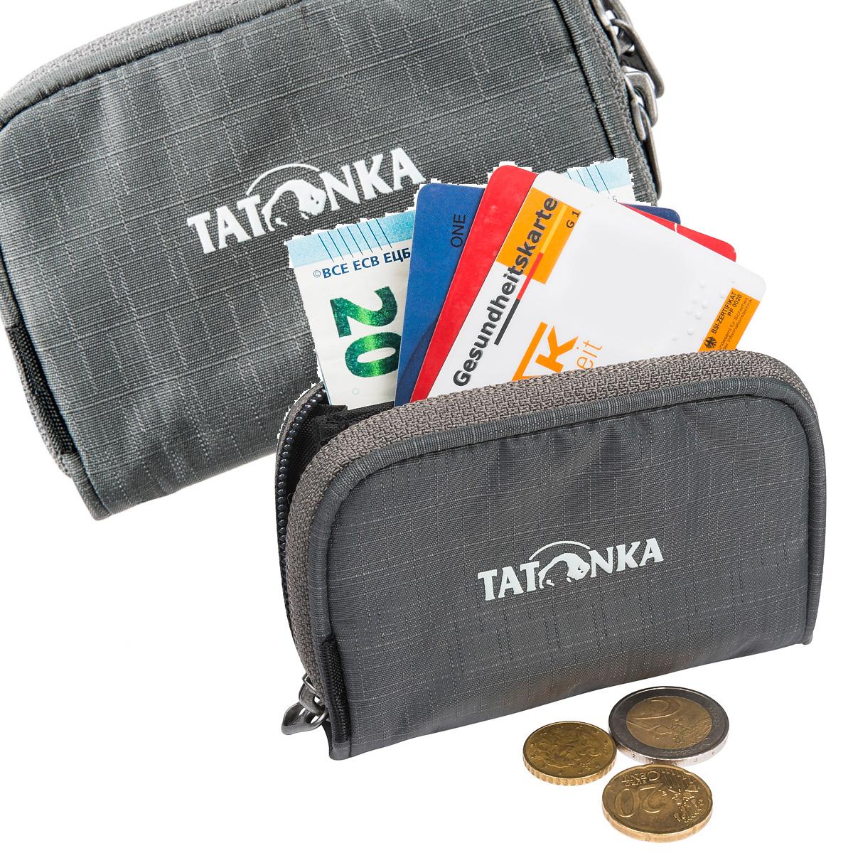 Peňaženka Tatonka