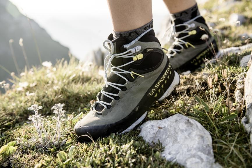 La Sportiva topánky