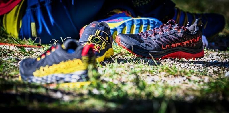 La Sportiva bežecké topánky