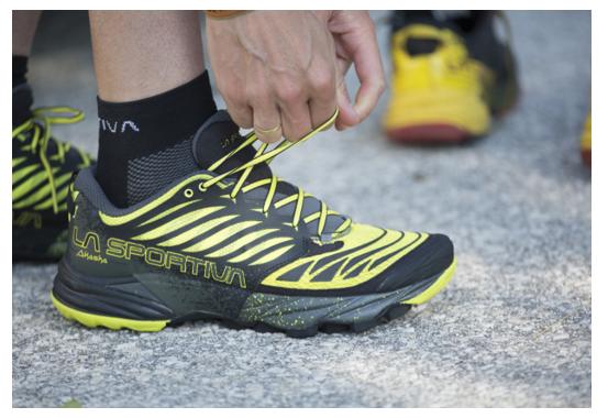 La Sportiva bežecké topánky Akasha