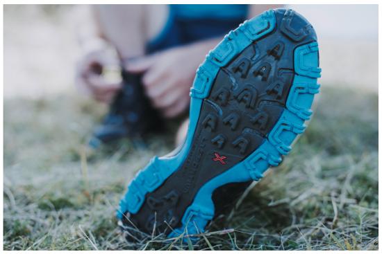 La Sportiva bežecké topánky Bushido