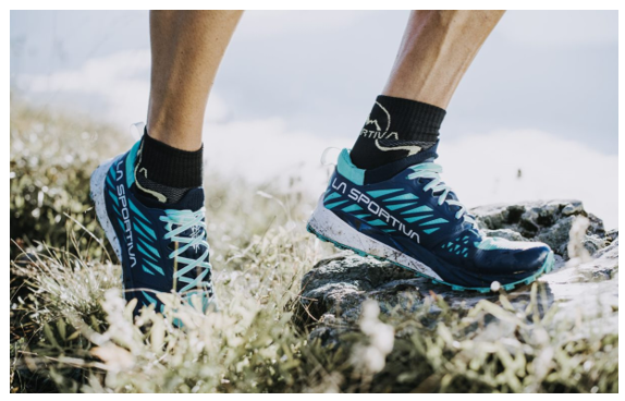 La Sportiva bežecké topánky Kaptiva