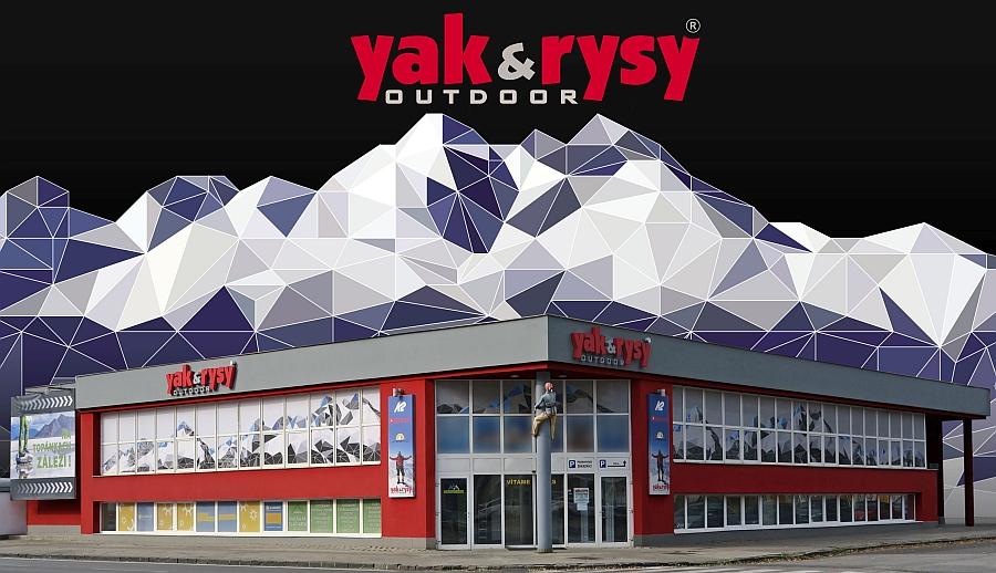 yak&rysy