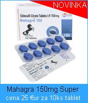 Mahagra 150mg super