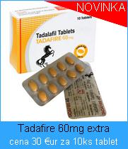 Tadafire 60mg extra