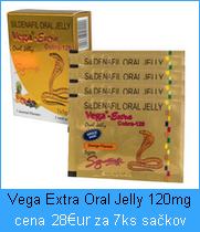 Cobra Oral Jelly 120mg