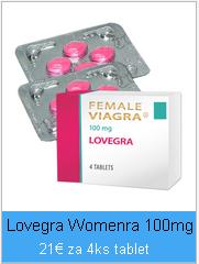 Lovegra Womenra 100mg