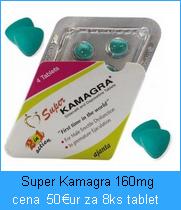 Kamagra Super 160mg