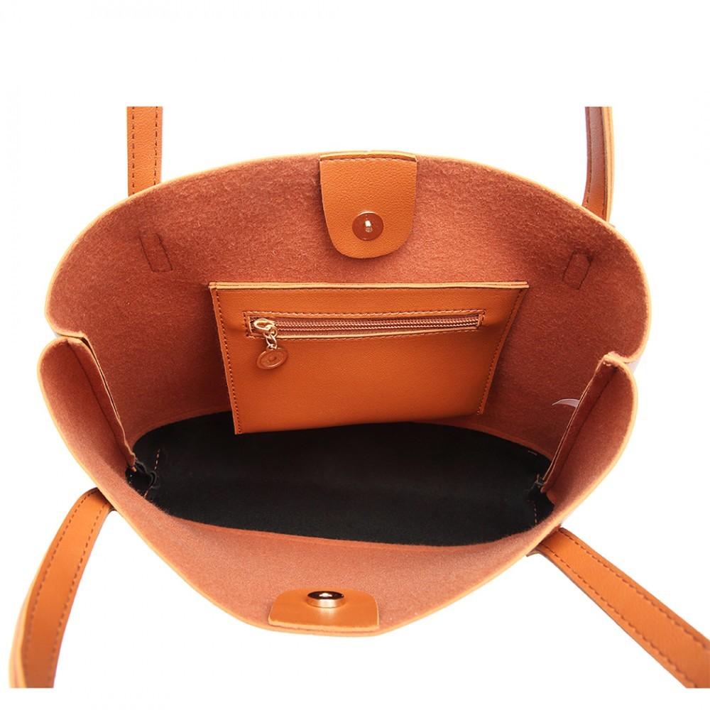 Dámske kabelka cez rameno