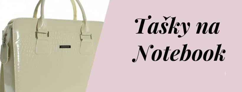 Elegantné tašky na notebook