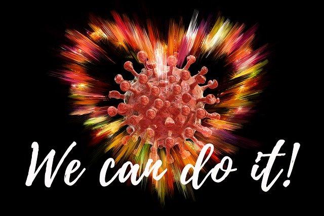 Zvládneme to!