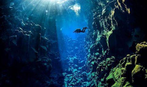 Objav potápanie-kurzy-výlety