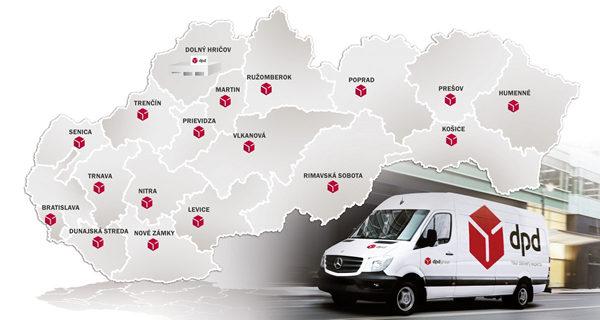 DPD Slovensko