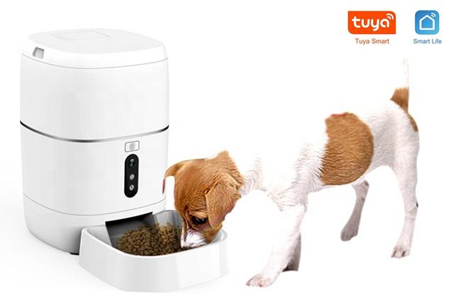 TUYA-SMART-PET