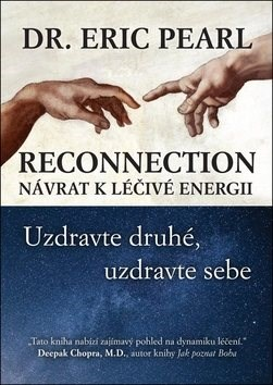 RECONNECTION - knížka