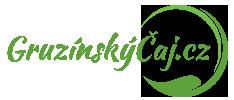Logo GruzínskýČaj.cz