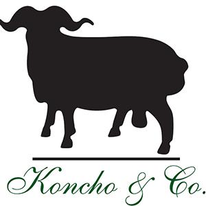 Logo Koncho & Co