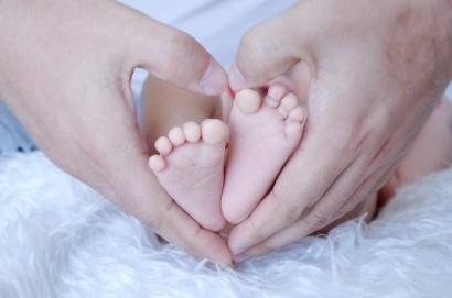 Ženská neplodnost a těhotenství