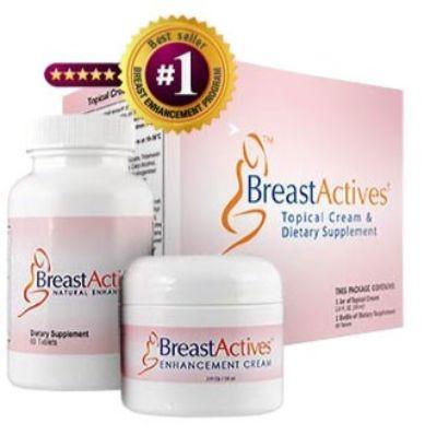 Efektívny produkt na zväčšovanie poprsia pre ženy
