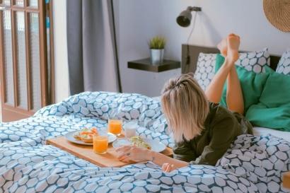 TOP produkty pre lepší spánok, ukľudnenie organizmu a sny
