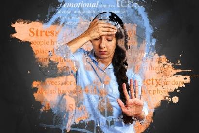 Nálada, depresia, stres a úzkosť - tablety, doplnky, lieky, výživa