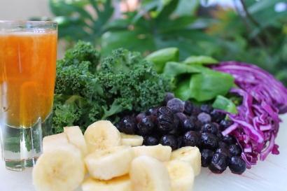 Zdravé chudnutie pomocou Moringa BIO