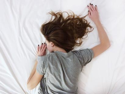 Top 3 doplnky výživy pre lepší spánok