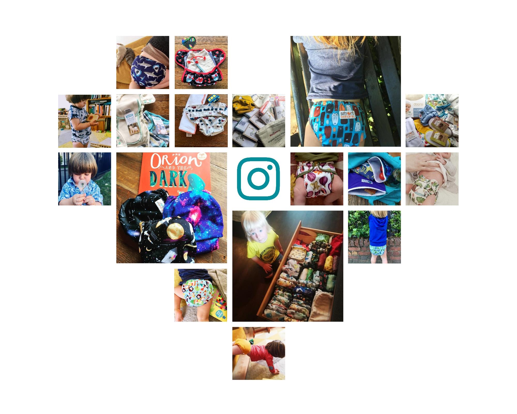 Instagram Plenkoteka