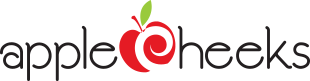 AppleCheeks logo