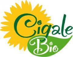 Cigale Bio logo