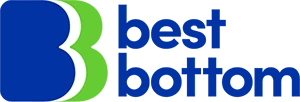 Best Bottom logo